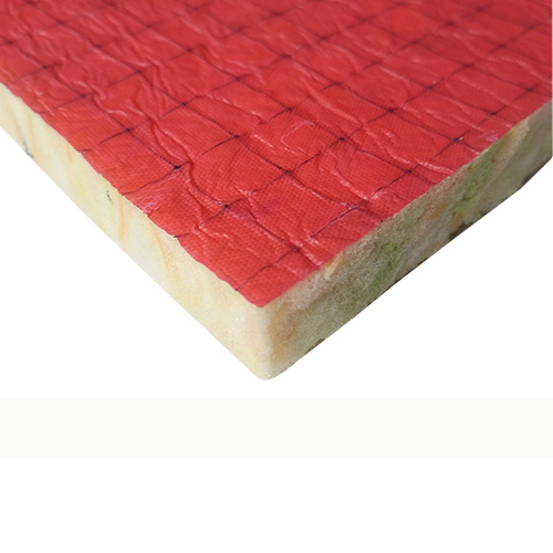 Fire Retardant Foam Underlay